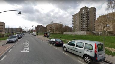 Neder-Over-Heembeek : des pavés ont été lancés en direction des pompiers