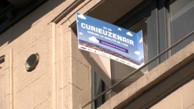 CurieuzenAir : la qualité de l'air mesurée en 3.000 endroits de la capitale