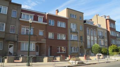 Anderlecht : une septième maison présente des fissures