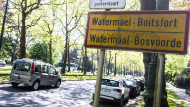 Watermael-Boitsfort : Défi interpelle la majorité pour rénover les trottoirs de la commune