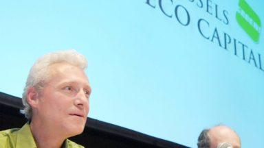 Etterbeek : Rik Jellema prend sa pension après 9 ans au poste d'échevin
