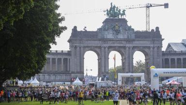 20 km de Bruxelles : plus de 16.500 coureurs ont franchi la ligne d'arrivée