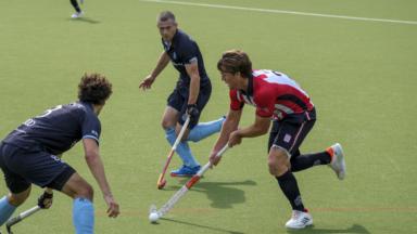 Hockey : le Léopold s'impose, première défaite de la saison pour l'Orée