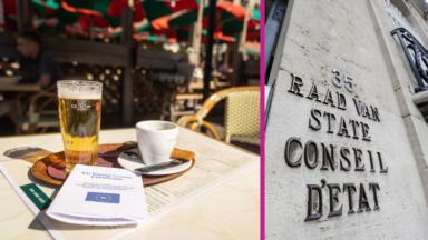 Covid Safe Ticket : l'avis du Conseil d'Etat transmis au Parlement bruxellois, le délai du 1er octobre dur à tenir