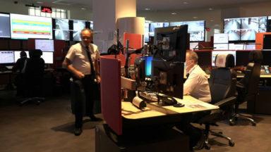Les dispatchings de la Stib et de Bruxelles Mobilité réunis dans un même centre