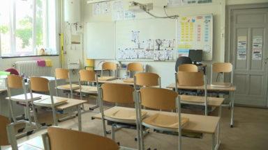 Bâtiments scolaires : le Segec et l'Ufapec saisissent la cour constitutionnelle