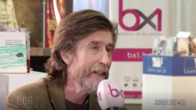 L'éditeur et écrivain bruxellois Francis Dannemark est décédé