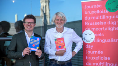 La multilinguisme à l'école, au coeur d'une brochure bientôt distribuée