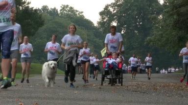 Run to Kick, courir pour soutenir la recherche contre le cancer pédiatrique