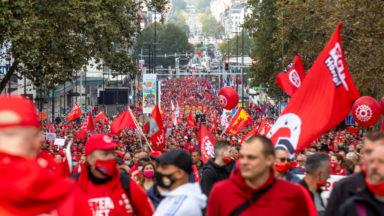 Manifestation nationale : quelles sont les revendications des syndicats ?