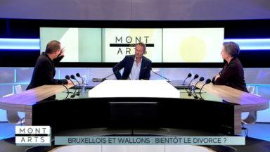 Mont des Arts : Wallons et Bruxellois, bientôt le divorce ?