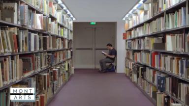 Mont des Arts : les 100 ans des bibliothèques