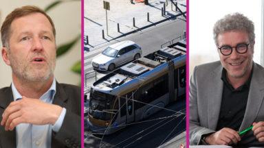 Vers la gratuité des transports en commun ? Alain Maron défend son bilan