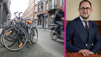 Les vols de vélo sanctionnés dès janvier par une transaction immédiate