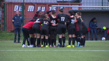 Football: Les Girls du RWDM enchaînent les bonnes performances !