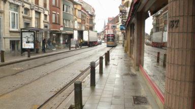Jette : le projet d'aménagement de la rue Léon Théodor inquiète les riverains