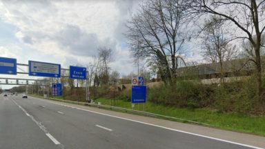 Le prolongement de l'autoroute cyclable vers Woluwe-Saint-Etienne a débuté