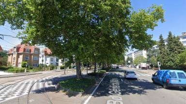 Schaerbeek : le boulevard Wahis est rouvert à la circulation