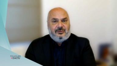 """Christos Doulkeridis veut un dialogue entre l'horeca et les représentantes des femmes : """"Il faut renouer la confiance"""""""