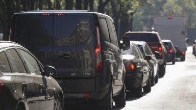 Moins de diesel et plus de véhicules à essence et hybrides suite à la zone de basses émissions