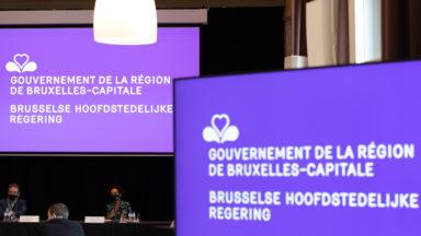 Le gouvernement bruxellois approuve en première lecture le droit de préemption généralisé
