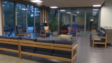 L'Aubier, nouveau centre de jour et d'hébergement, pourra accueillir 40 adultes en situation de handicap