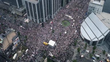 Marche Blanche : il y a 25 ans, 300.000 personnes défilaient contre la violence faite aux enfants