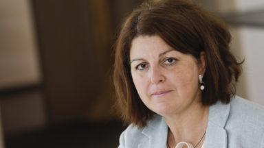 """Marie-Hélène Ska (CSC) sur le budget 2022: """"On culpabilise les personnes individuelles"""""""