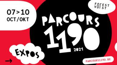 Forest : le Parcours 1190 débute ce jeudi 7 octobre
