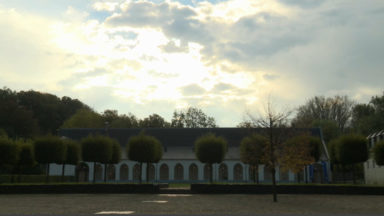 La rénovation du prieuré du Rouge-Cloître réserve bien des surprises