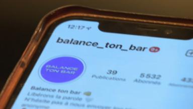 """""""Balance ton bar"""" : une vague de témoignages déferle et des initiatives émergent pour sécuriser les bars"""