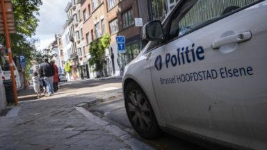 Un gérant de café poignardé par un client dans le centre de Bruxelles