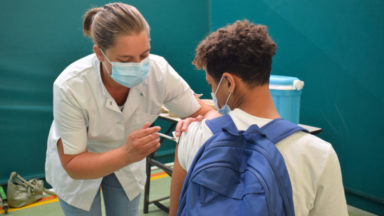 Le personnel des services de Promotion de la Santé à l'Ecole (PSE) n'assurera plus ni le tracing ni la vaccination