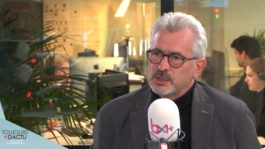 """L'abattage sans étourdissement à Bruxelles : """"Le dossier sera sur la table du gouvernement le 14 octobre"""""""