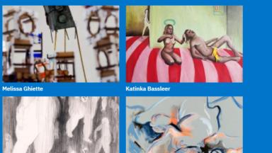 Ouverture de la toute première coopérative d'artistes à Bruxelles