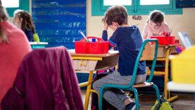 Les services PSE n'assurent plus le tracing ni la vaccination dans les écoles
