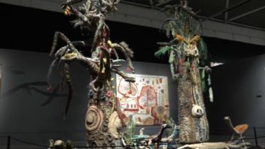 Expo : l'art aborigène d'Australie à l'honneur au Musée Art & Histoire