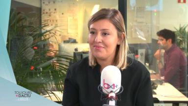 Leila Agic (PS) quittera Molenbeek et sera candidate aux élections communales à Jette