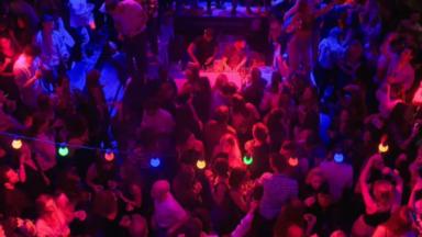 1500 personnes chez Ginette pour la réouverture des boîtes de nuit