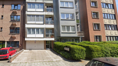 Molenbeek: ordonnance d'expulsion d'un délai de 8 jours pour les occupants d'un immeuble